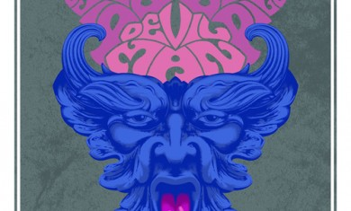 Blues Pills - Devil Man - 2013