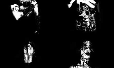 Burial Hordes - band - 2014