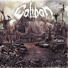 CALIBAN - Ghost Empire - 2013