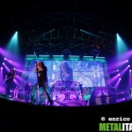 "DREAM THEATER: ""Strange Déjà Vu"" dal nuovo live ""Breaking The Fourth Wall """