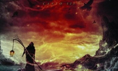EOS - Canto III - Cover