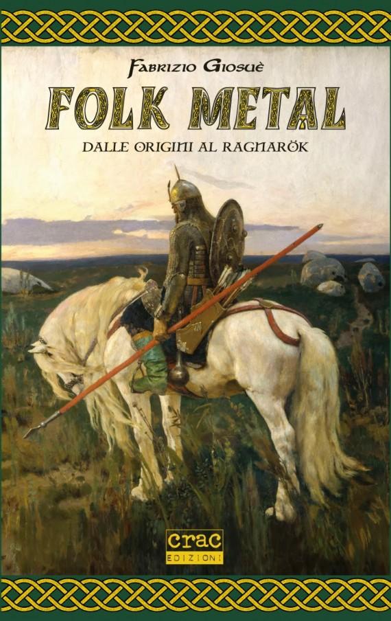 Folk Metal - libro - 2013