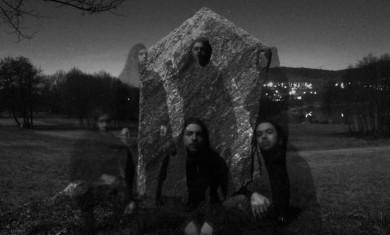 Fuoco Fatuo - band - 2014