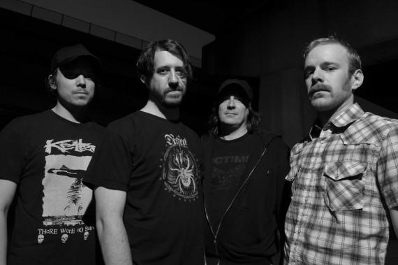 Gadget - band - 2014