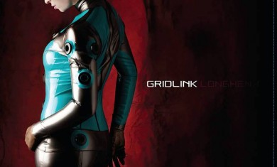 Gridlink - Longhena - 2014