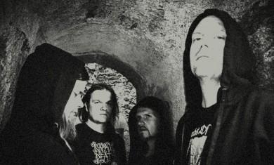 Hooded Menace - band - 2014