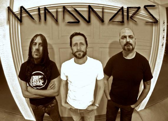 MINDWARS - band - 2014