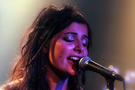 Mariangela Demurtas - foto - 2014