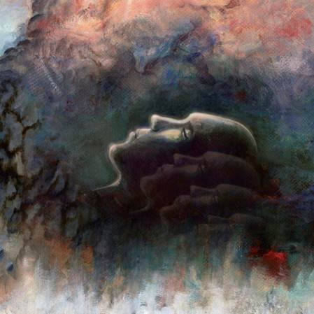 Morbus Chron - Sweven - 2014