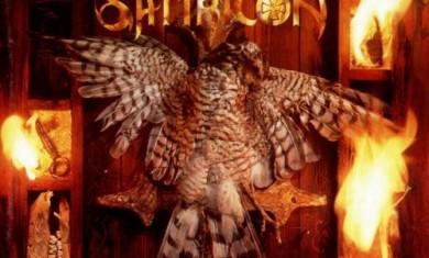 SATYRICON-NEMESIS DIVINA-1996