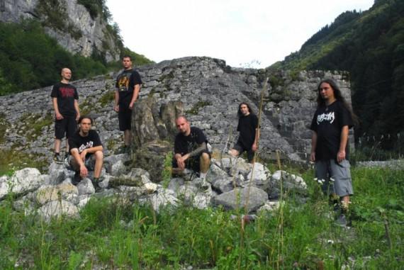 arsebreed - band - 2014