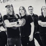 AT THE GATES: video dallo studio