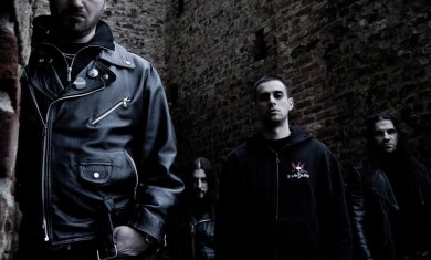 black flame - band - 2014