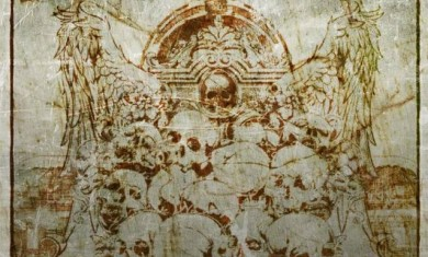 black label society - Catacombs Of The Black Vatican - 2014