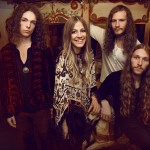 BLUES PILLS: a breve in studio per il nuovo album