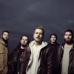 "BURY TOMORROW: il video di ""Man On Fire"""