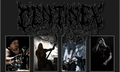 Centinex - Decadence - Prophecies Of Cosmic Chaos