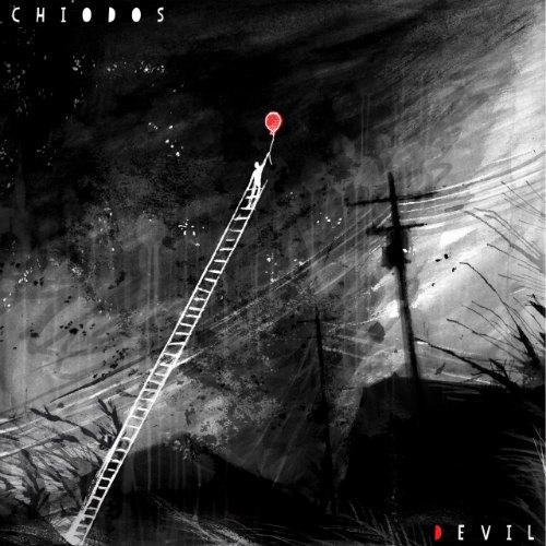 chiodos - devil - 2014