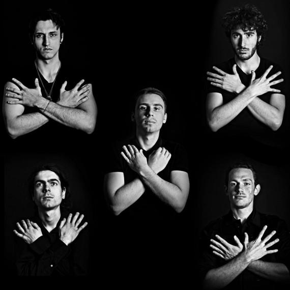 cyrax - band  - 2013