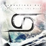 damnations day - invisible the dead - 2013