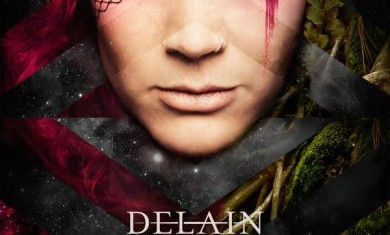 delain - The Human Contradiction -  2014