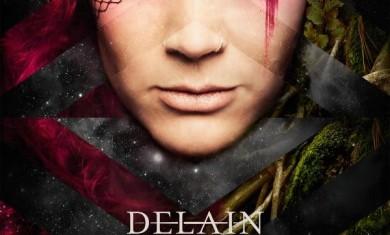 delain - The Human Contradiction -  2014