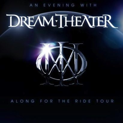 dream theater - poster - 2014