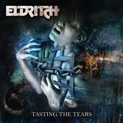 eldritch - tasting the tears - 2014