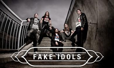 Fake Idols - band - 2014