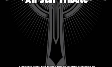 Black Sabbath - All Star Tribute Oakland - 2014