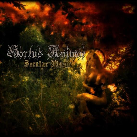 hortus animae - Secular Music - 2014