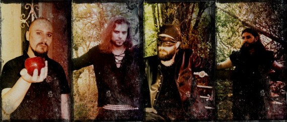 hortus animae - band - 2014