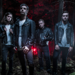"ICE NINE KILLS: il video di ""Let's Bury The Hatchet… In Your Head"""