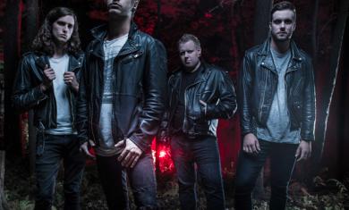 ice nine kills - band - 2013