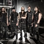 ICED EARTH: nuove ristampe in vinile