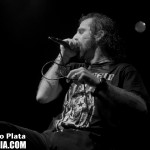 LAMB OF GOD: video professionale di tutto lo show dell'Hellfest