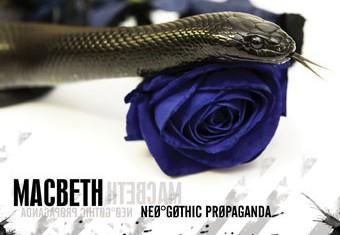 macbeth - neo-gothic propaganda - 2014