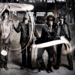 "MÖTLEY CRÜE: il video del nuovo singolo ""All Bad Things"""
