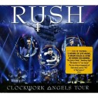 RUSH – Clockwork Angels Tour (3 CD)