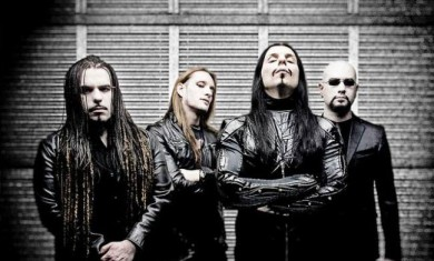 septicflesh - band - 2013