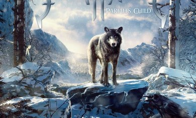 sonata arctica - pariah's child - 2014