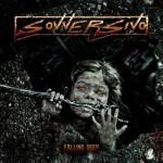 sovversivo - falling deep - 2013
