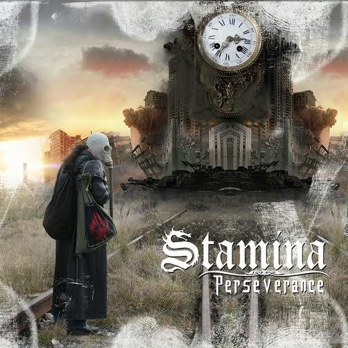 stamina - perseverance - 2014