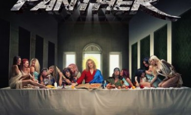 steel panther - All You Can Eat - 2014