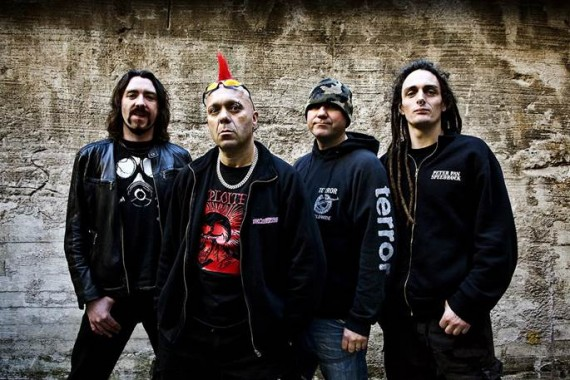 the exploited - band - 2014