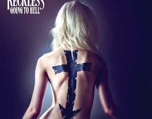 the pretty reckless - going to hell - 2014
