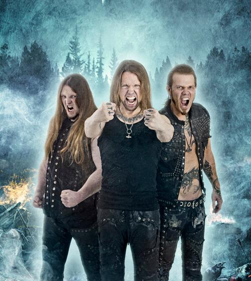 tyr - band - 2014