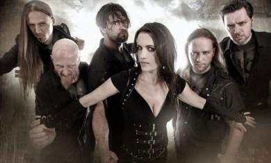 van canto - band - 2014
