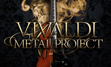 vivaldi metal project - 2014