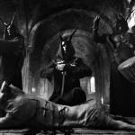 "BEHEMOTH: il video di ""Messe Noire"""